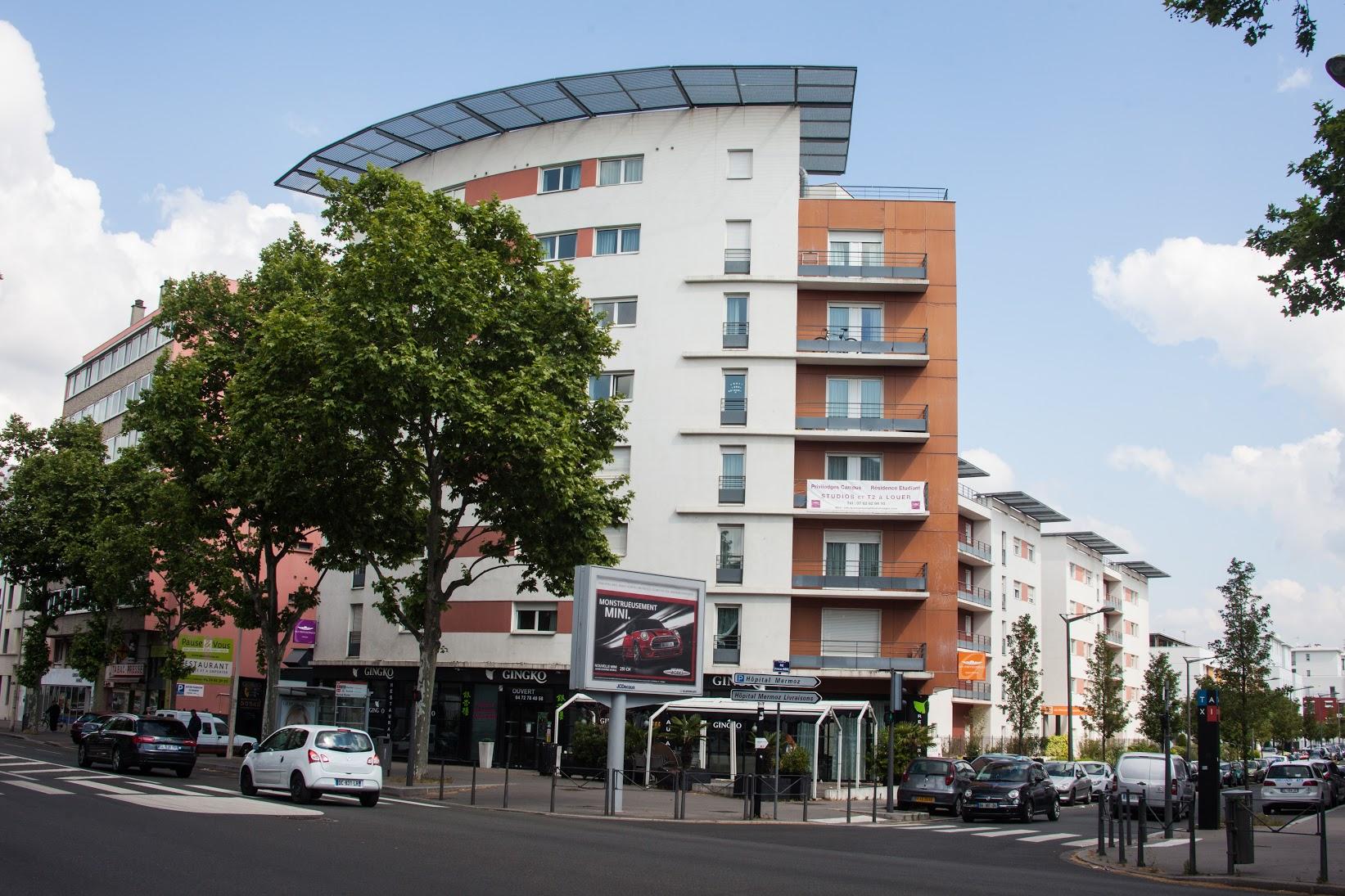 Contact privilodges lyon grange blanche - Hotel lyon grange blanche ...