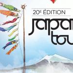 Japan Touch et Salon de l'Asie, visitez l'Orient depuis Lyon !