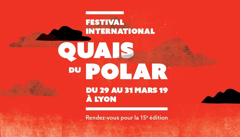 Festival Quai du Polar