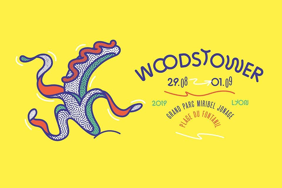 Le Festival Woodstower fête ses 20 ans