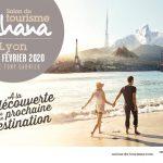 Salon du tourisme Mahana 2020